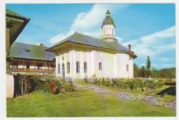 Romania - Manastirea Sihastria - Rumänien