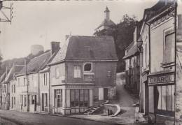 37-  CHATEAURENAULT Rue Du Tertre De L'Horloge - Zonder Classificatie