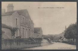 85 - LA CAILLERE - L'Hôtel De Ville - JP 1684 - France