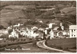 Emilia Romagna Parma Cassio Panorama 1961 - Parma