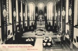 BELGIQUE - LIEGE - ANS - Chapelle Des Filles De La Charité. - Ans