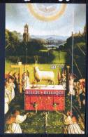 Bloc 62 Neuf SANS Charnière Agneau Mystique Moins Cher Que Prix Poste - Blocks & Kleinbögen 1962-....