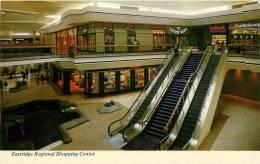 CPSM San José-Eastridge-Regional Shopping Center   L1283 - San Jose
