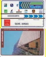 VIACARD 50.000 50000 Lire Us. A23 MUSEO FORESTA - Non Classificati
