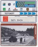 VIACARD 50.000 50000 Lire Us. A1 1963 - Non Classificati