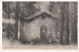 VITTEL - CONTREXEVILLE - MARTIGNY - THUILLIERES - Chapelle De L'Ermitage St Antoine - Vittel Contrexeville