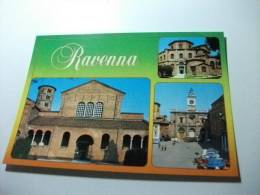 RAVENNA  Multivedute 3 Vedutine - Ravenna