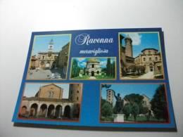 RAVENNA  Multivedute 5 Vedutine - Ravenna