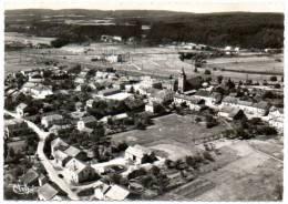 88 - Vosges / POUXEUX -- Vue Panoramique Aérienne. - Autres Communes
