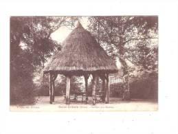 02 - SAINT GOBAIN -  Pavillon Aux MARETTES - 1913 - P. DASLE édit - Other Municipalities