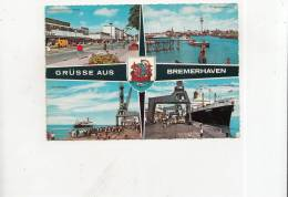 BT11152  Bremerhaven  2 Scans - Bremerhaven
