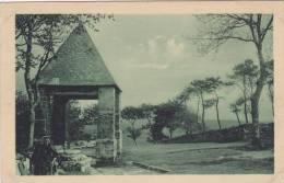 Le Faouët - Chapelle Ste-Barbe - Andere Gemeenten