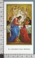 Xsb482 LA COMUNIONE DEGLI APOSTOLI PREGHIERA PER SACERDOTI Num. 185 - Religione & Esoterismo