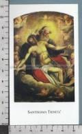 Xsb490 SANTISSIMA TRINITA PREGHIERA DI S. AGOSTINO Num. 270 - Religion & Esotericism