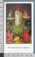 Xsb511 TRASFIGURAZIONE DEL SIGNORE Num. 273 - Religione & Esoterismo