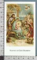 Xsb515 NATIVITA DI GESU BAMBINO Num. 63 - Religione & Esoterismo