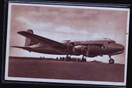 DOUGLAS DC 4 - Autres