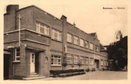 BELGIQUE - FLANDRE OCCIDENTALE - BEERNEM - Kliniek.