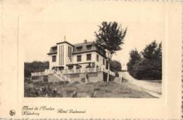 BELGIQUE - FLANDRE ORIENTALE - MONT DE L'ENCLUS - KLUISBERGEN - KLUISBERG - Hôtel Balmoral. - Kluisbergen