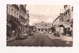 ( 66 ) PERPIGNAN Avenue GENERAL DE GAULLE GARE - Perpignan
