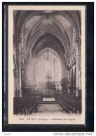 88  ETIVAL  Interieur De L´ Eglise ...a - Etival Clairefontaine