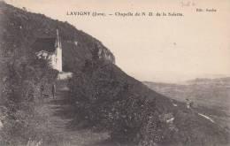 LAVIGNY. Chapelle De N.-D. De La Salette - Non Classificati