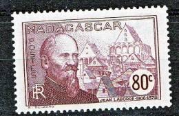 MADAGASCAR   N� 202  NEUF* TTB