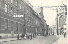 Aalst-Brusselsestraat-het College - Aalst