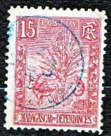MADAGASCAR TYPE ZEBU N� 68  OBL TB