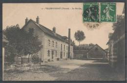 89 - VILLEFARGEAU - Le Moulin - Altri Comuni
