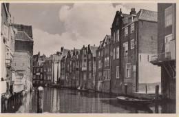 Dordrecht - Voorstraathaven - Dordrecht