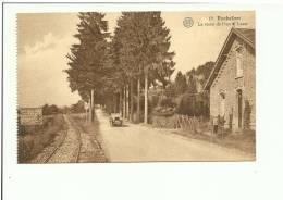 Rochefort La Route De Han Sur Lesse Old Timer - Rochefort