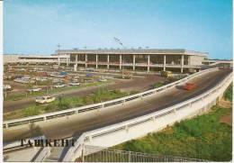 AVIATION CIVILE , 1986 ,  Aéroport De TASHKENT - 1946-....: Moderne