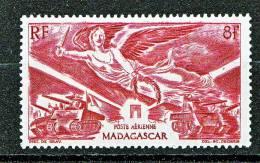 MADAGASCAR PA  N�  65  NEUF* TTB