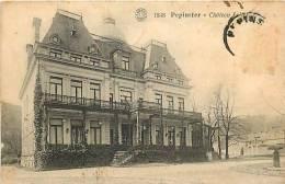 Avr13 1484 : Pepinster  -  Château Follet - Pepinster