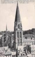 VENDOME. Eglise De La Trinité. - Vendome