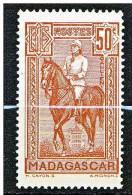 MADAGASCAR  N�  190  NEUF*