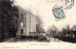 Marle ( Aisne )  - Ancien Moulin - 02 - - France