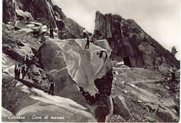 CARRARA CAVE DI MARMO 1954 - Carrara