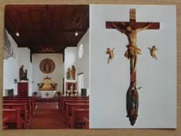 Kloster Fendsbach Kapelle - Eglises Et Couvents