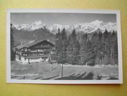 SCHWAZ. Le Restaurant Grafenast. - Schwaz