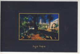Cyprus - AGIA NAPA - 2009,  Nice Stamp - Cyprus