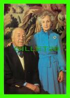 ROYAL FAMILIES - PRINS BERTIL OCH PRINSESSAN LILIAN - - Royal Families