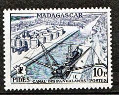 MADAGASCAR   N�  329  NEUF** LUXE