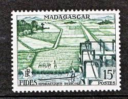 MADAGASCAR   N�  330  NEUF** LUXE