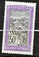 MADAGASCAR   N�  106  NEUF* TB