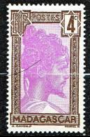 MADAGASCAR   N�  163   NEUF* TTB