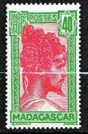 MADAGASCAR   N�  170   NEUF* TTB