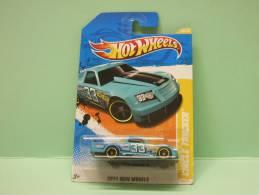 CIRCLE TRUCKER - 2011 New Models - HOTWHEELS Hot Wheels Mattel 1/64 US Blister - HotWheels