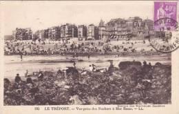 Le Tréport - Vue Générale - Le Treport